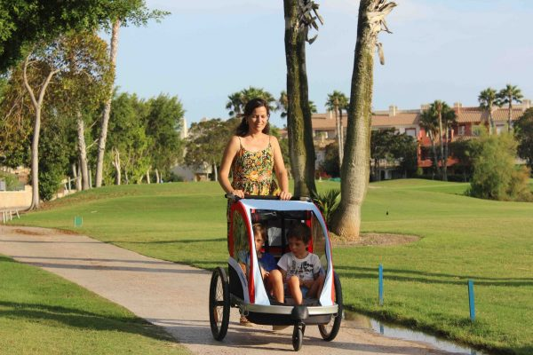 Buggy Go WeeRide Outlet