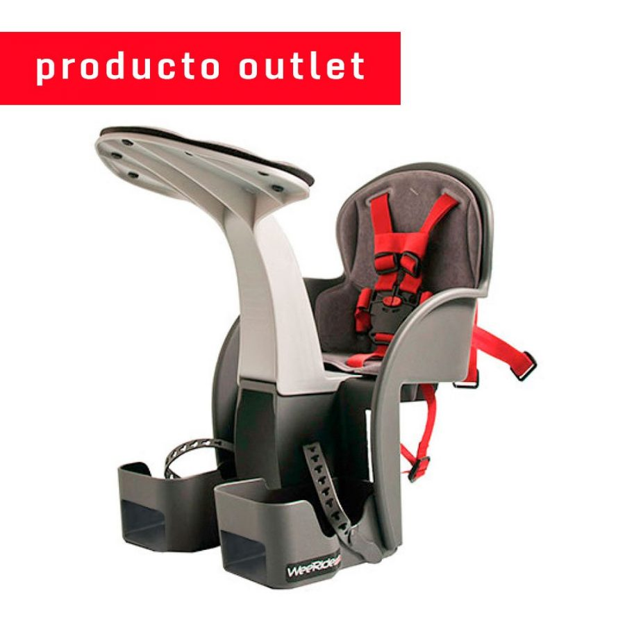 Sillita SafeFront WeeRide Classic