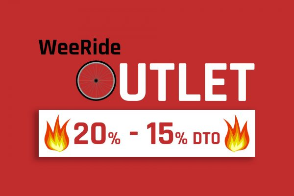WeeRide Outlet Descuento