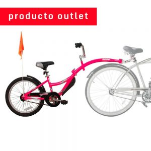 WeeRide Co-Pilot Rosa OUTLET